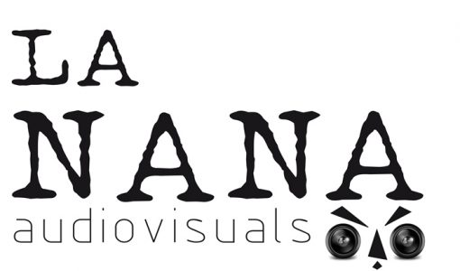 LA-NANA_audiovisuals_logotipo