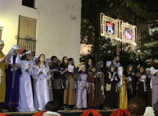 Vive la Navidad en Benissa los días 10 y 11 de diciembre