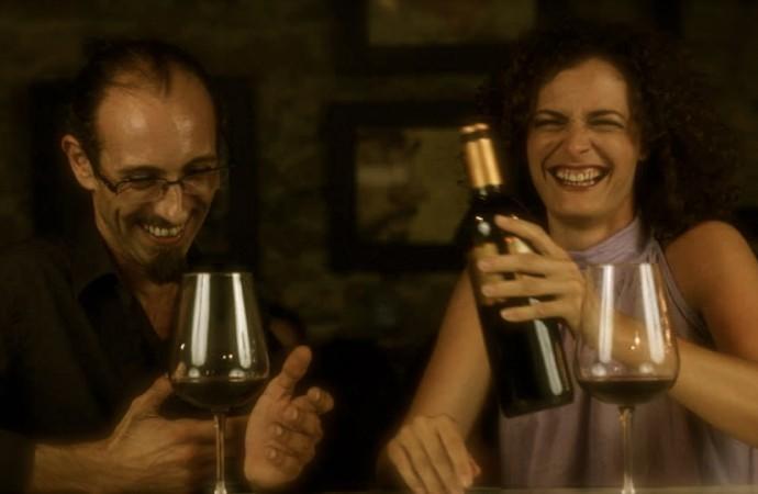 """Próximamente llega el estreno de """"9 bares"""" con María Mas"""
