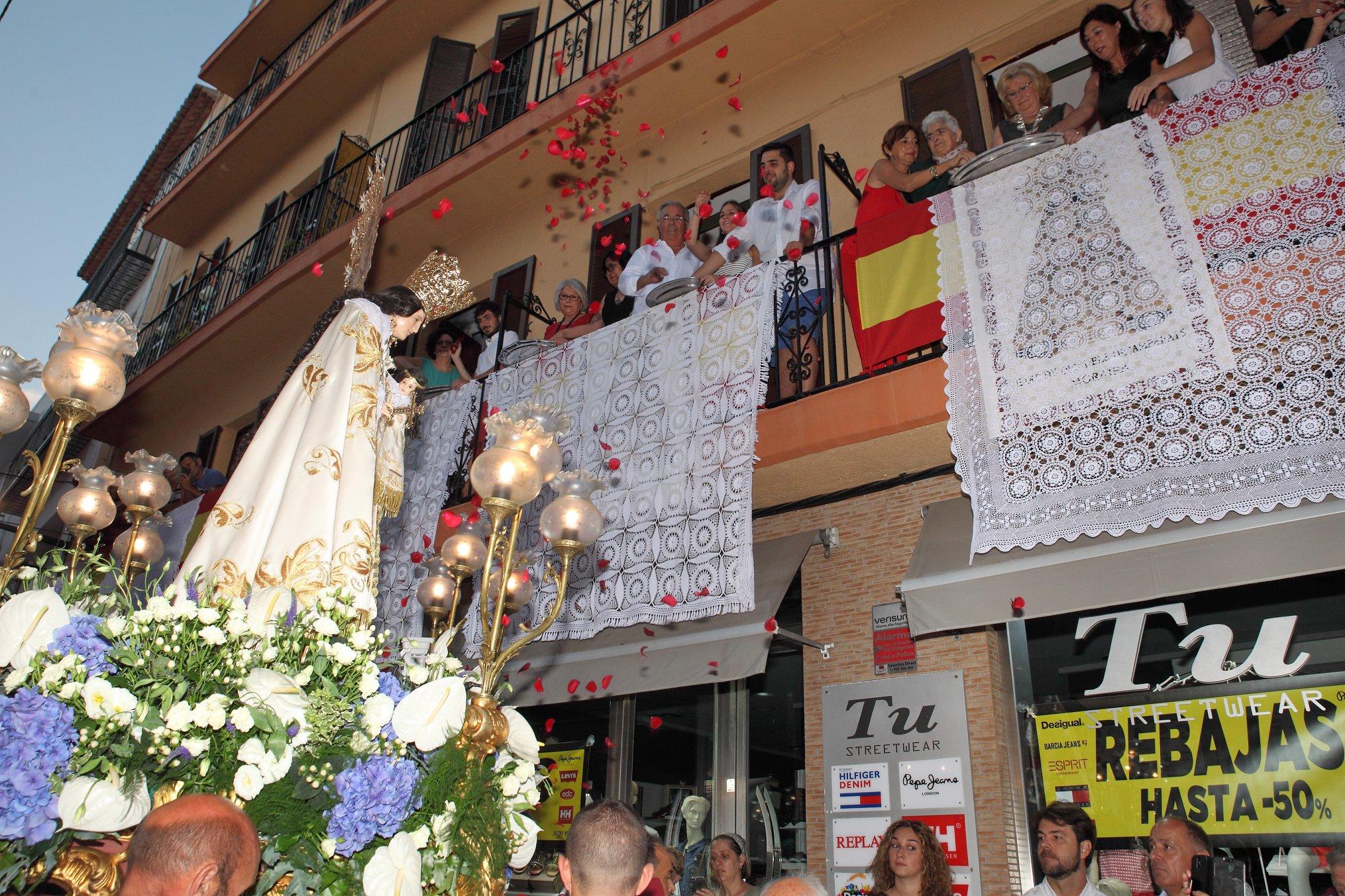 Festes Moraira