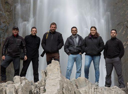 El Foto Club Ifach celebra su 10º aniversario