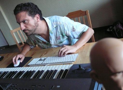 El director y compositor alicantino Eugenio Mira nominado a los Premios Goya 2018