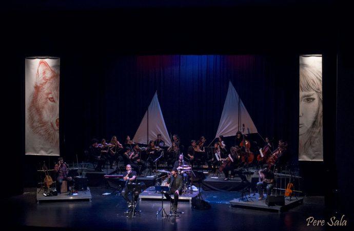 """El concert solidari """"Cap a la Mediterrània"""" d'Aspencat arriba aquest diumenge a Calp"""