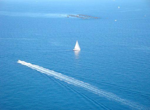 Las 21 playas con bandera azul en la Marina Alta y Baixa