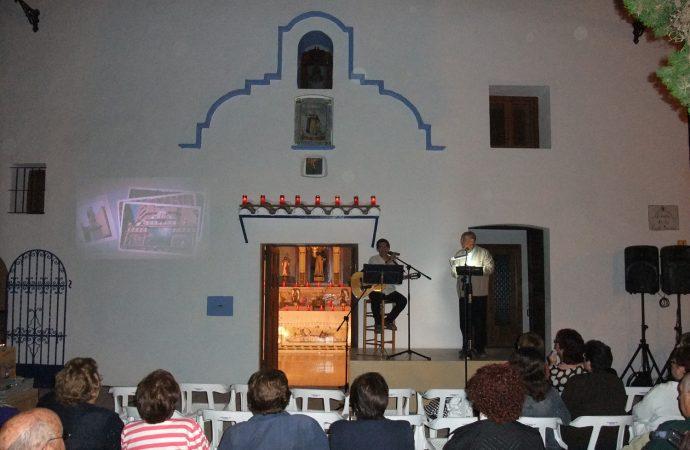 """El """"Recital Poètic Vicentí"""" de Teulada cumple este sábado 10 años"""