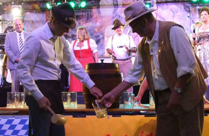 Llega a Calp la Oktoberfest, la fiesta de la cerveza más grande y auténtica