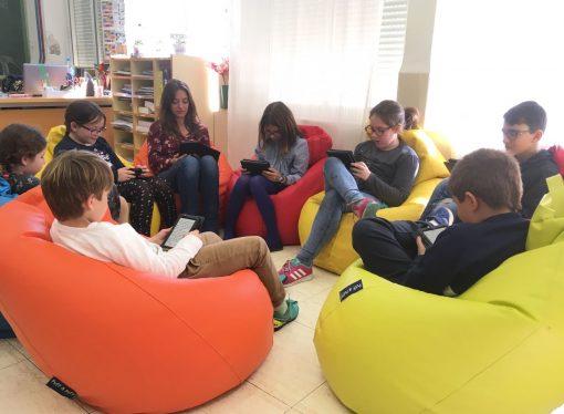 """El Colegio CRA La Rectoria candidato a ganar el concurso nacional """"Los Profes Cuentan"""""""