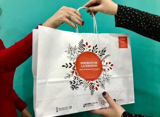 Teulada Moraira lanza su campaña de Navidad y repartirá 2.000€ en premios