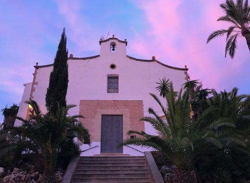Teulada festeja el 225 aniversario de la Ermita de Sant Vicent Ferrer