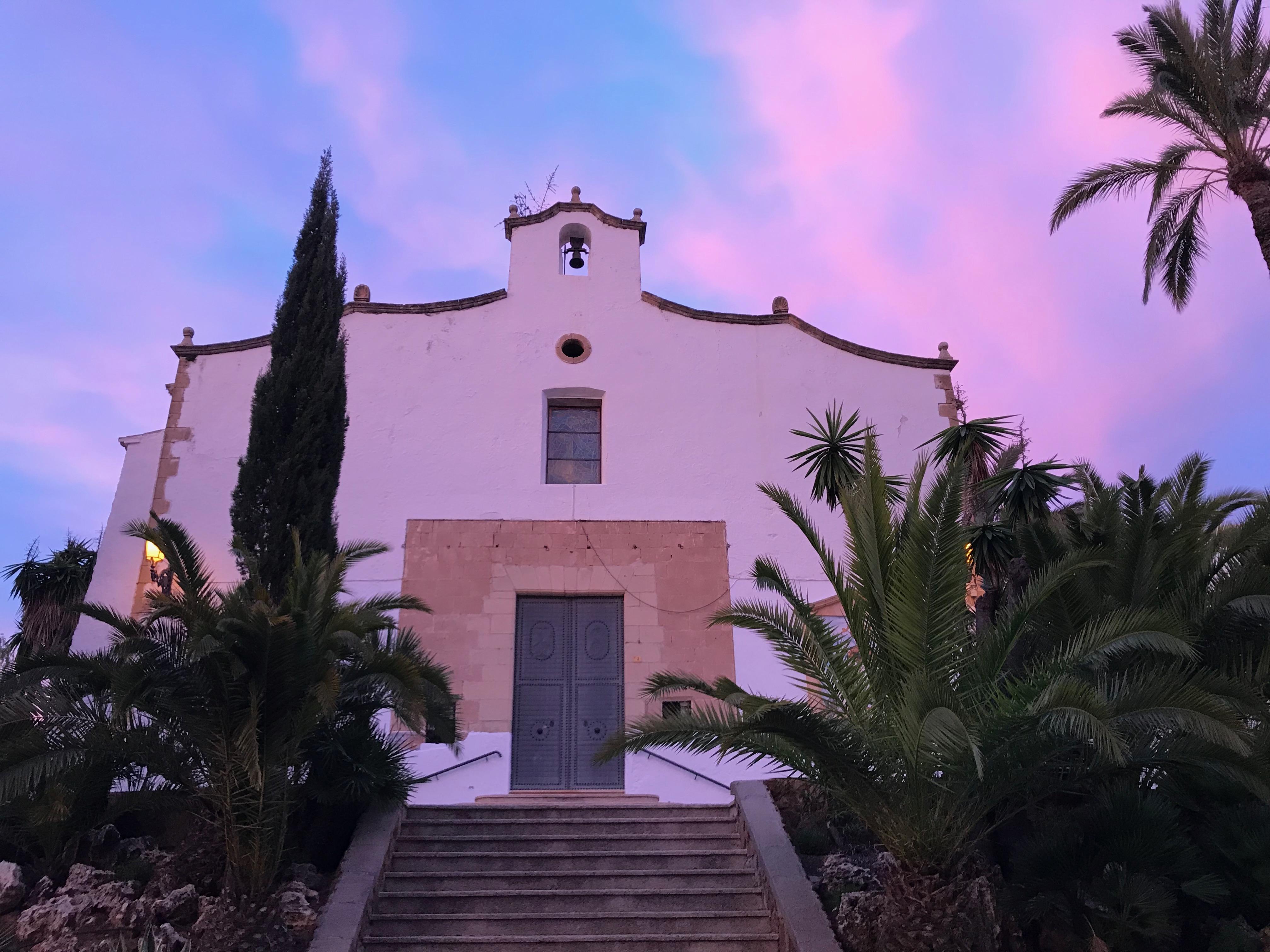 Sant Vicent de Teulada