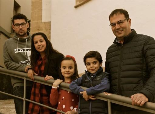 Empieza la cuenta atrás para las fiestas de Sant Vicent Ferrer 2016 de Teulada