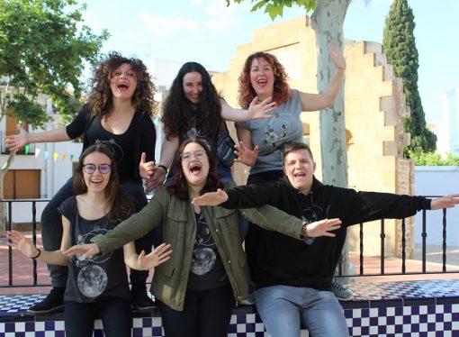 Y las ganadoras son… l'Escola Municipal de Teatre de Benissa
