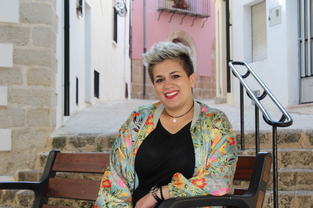 Núria Ivars presidenta Societat Lírica i Musical de Benissa