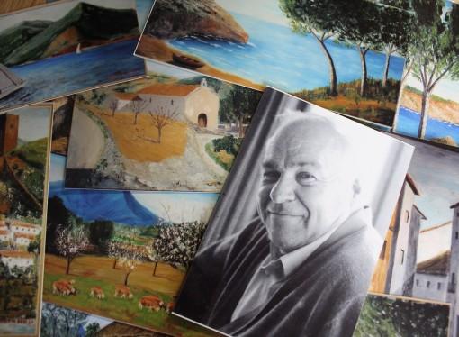 """""""Pedro de Benissa"""", un pintor autodidacta"""