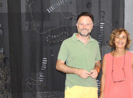 """""""Solsint la vida"""", la exposición de Manuela Paszkowsky Serra y Juan Pablo Signes Ginestar"""