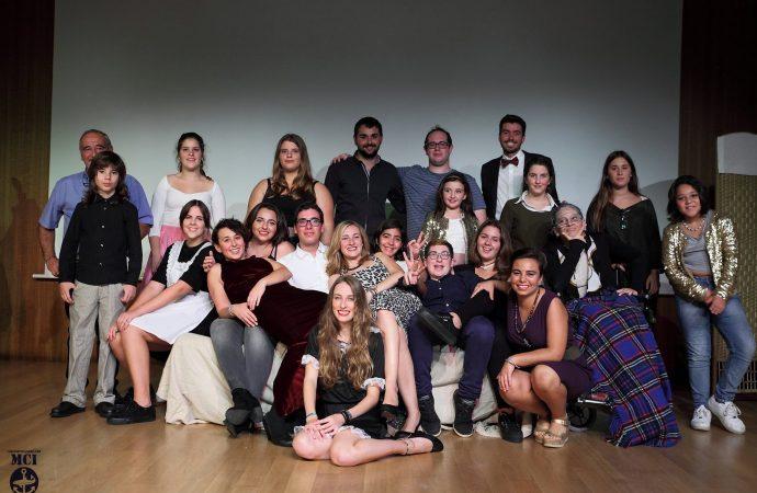 """El Grup de Teatre El Portitxolet de Moraira dispara la """"Gran Traca final"""""""