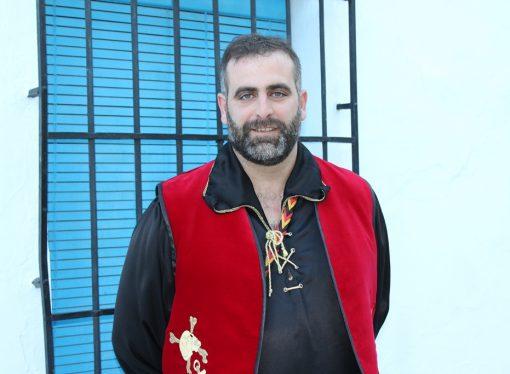 Juan Miguel Ortolá Ferrer, elegido presidente de la Associació de Moros i Cristians de Benissa