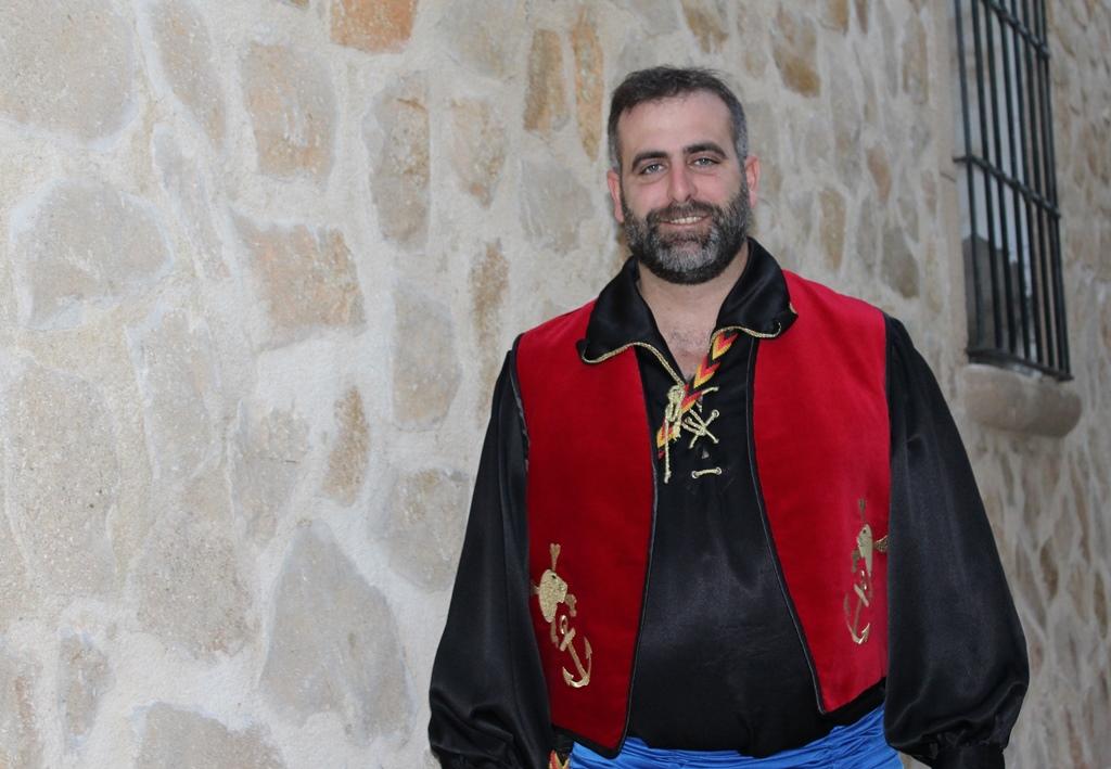 Juan Miguel Ortolá Ferrer
