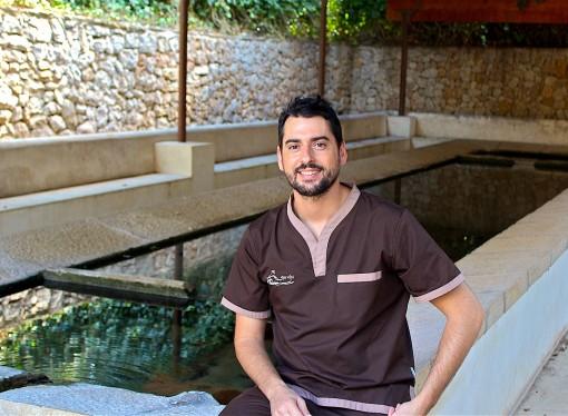 Camilo Cabrera, un gran fisioterapeuta que te ayudará a equilibrar tu cuerpo