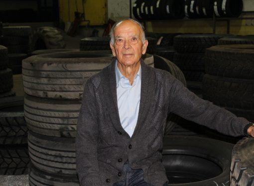 Marcelino Gato e Hijos, una empresa pionera con 45 años de trayectoria