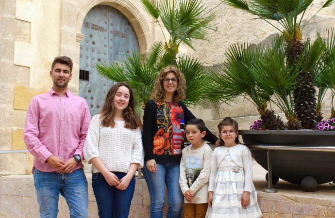 Teulada vive estos días sus fiestas grandes en honor a Sant Vicent Ferrer