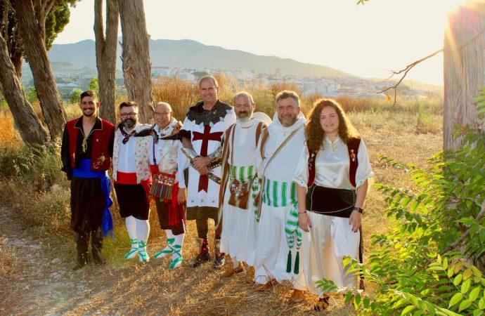 Los Moros y Cristianos invaden Benissa del 30 de junio al 3 de julio