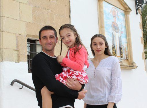 Teulada inicia sus fiestas patronales en honor a Sant Vicent Ferrer