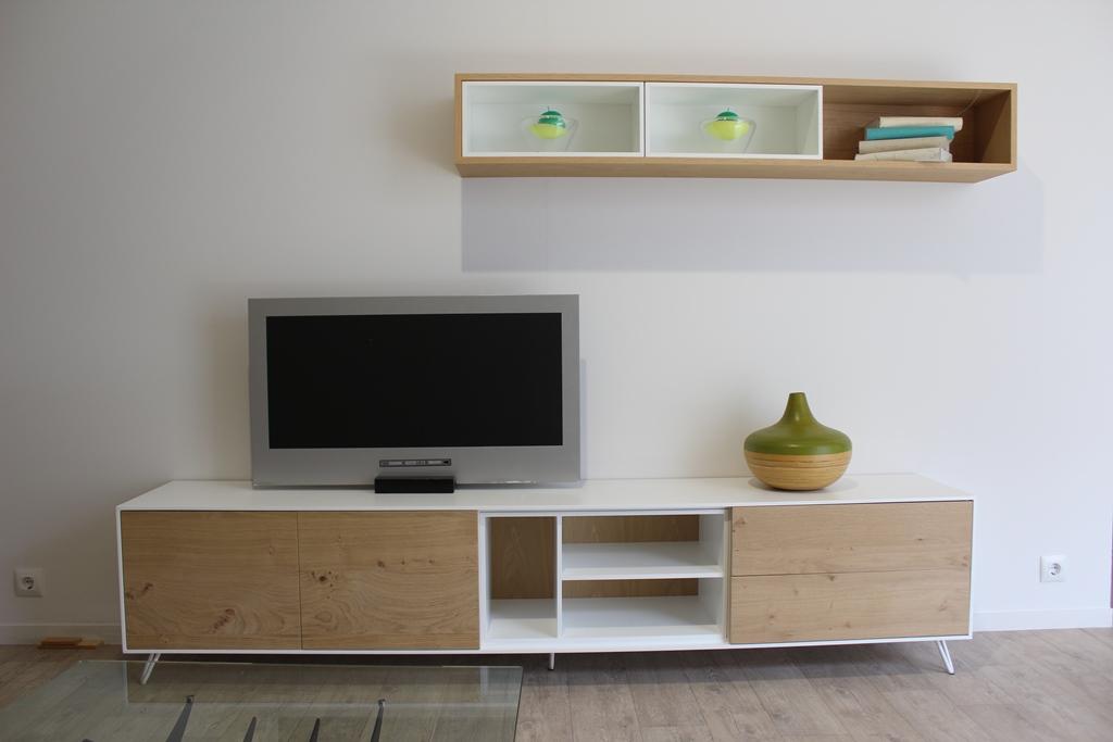 Muebles sencillos finest muebles para pequenos sencillos for Muebles estilo nordico baratos