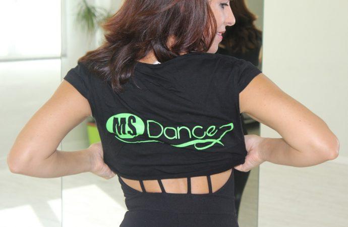 Empieza el curso en MS Dance Benissa ¿Bailas?