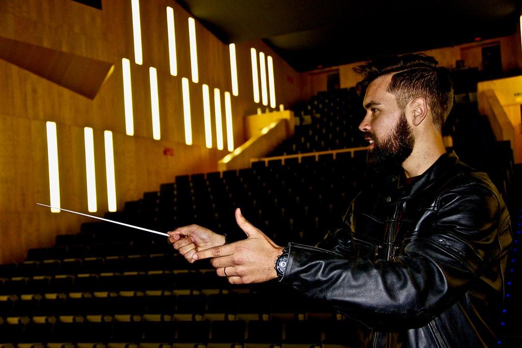 Pau Climent Agrupació Musical Cultural Teulada