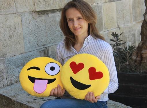 """Ana Signes: """"Alimenta tus emociones"""""""