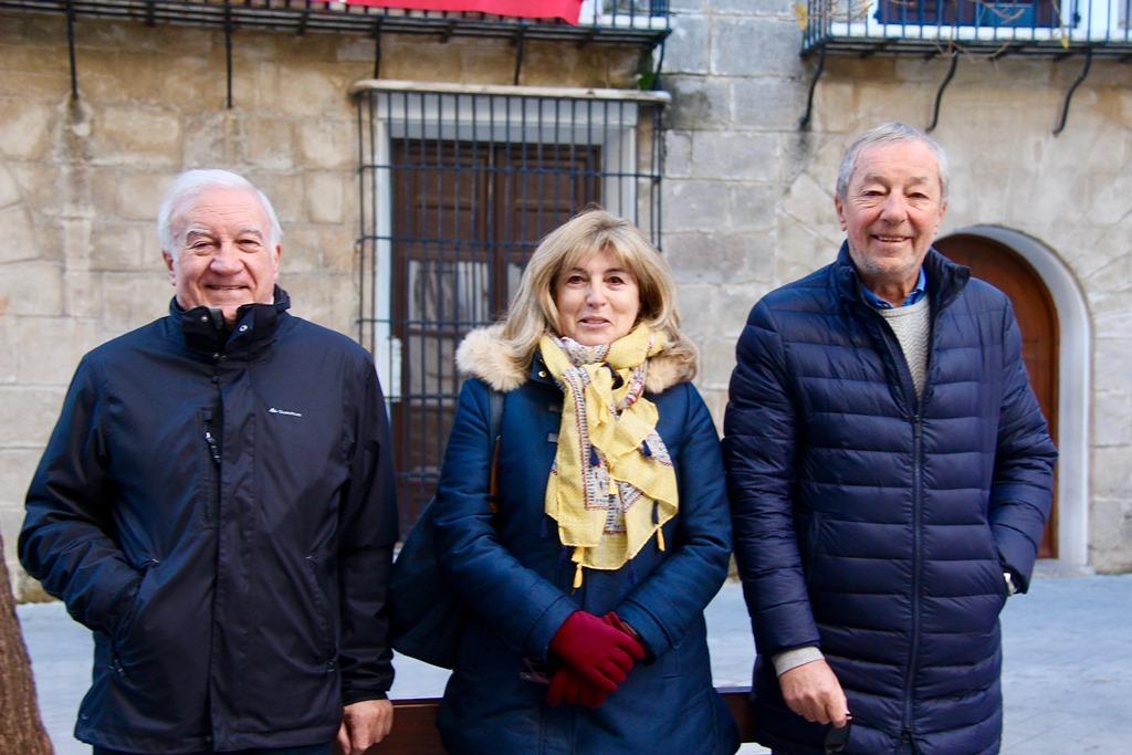Amics de l'Òpera de Benissa