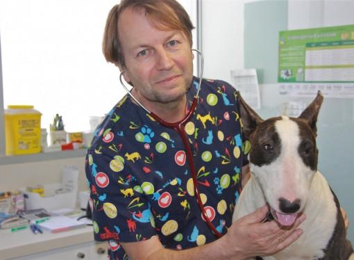 Isidor Mollà, 30 años al cuidado de nuestras mascotas