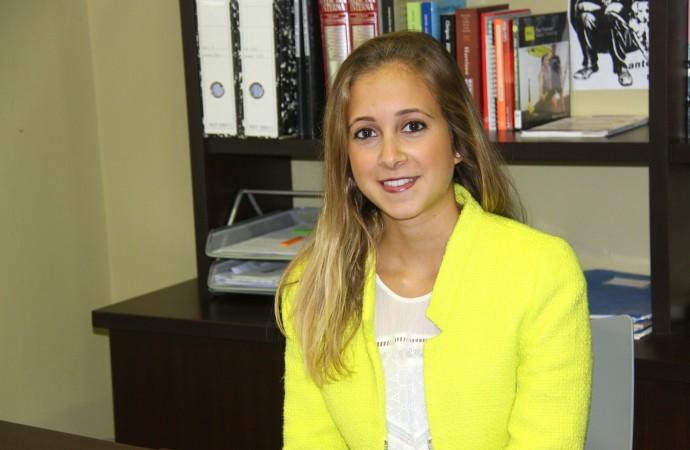 Graciela Gato Baidal, nueva Logopeda en Espai Vital Benissa