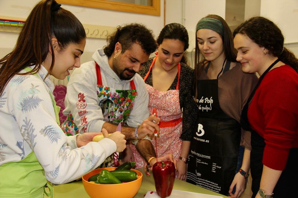 BATCH COOKING IES Josep Iborra