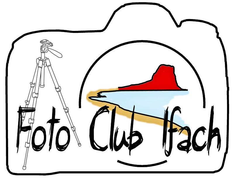 Logo Foto Club Ifach recortado