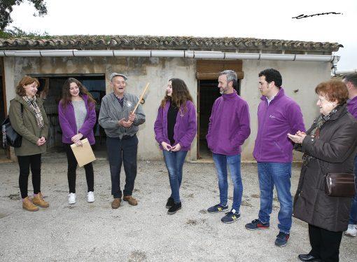 Benissa celebra la I Trobada de Riberers el 1 de abril