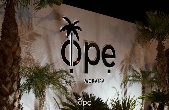 3, 2, 1… en OPE Moraira despegamos