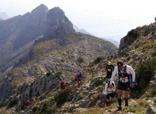¿Conoces el origen de la Perimetral, la trail de montaña de Benissa?