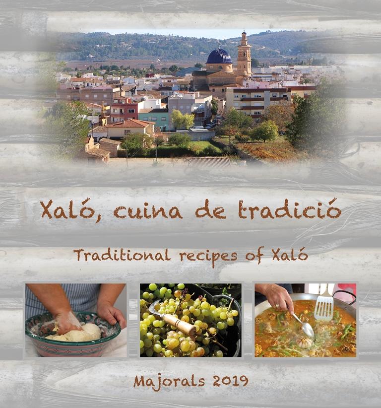Xaló, cuina i tradició