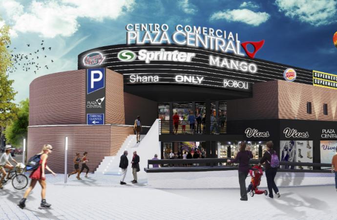 Plaza Central Calpe amplía su oferta con nuevas firmas