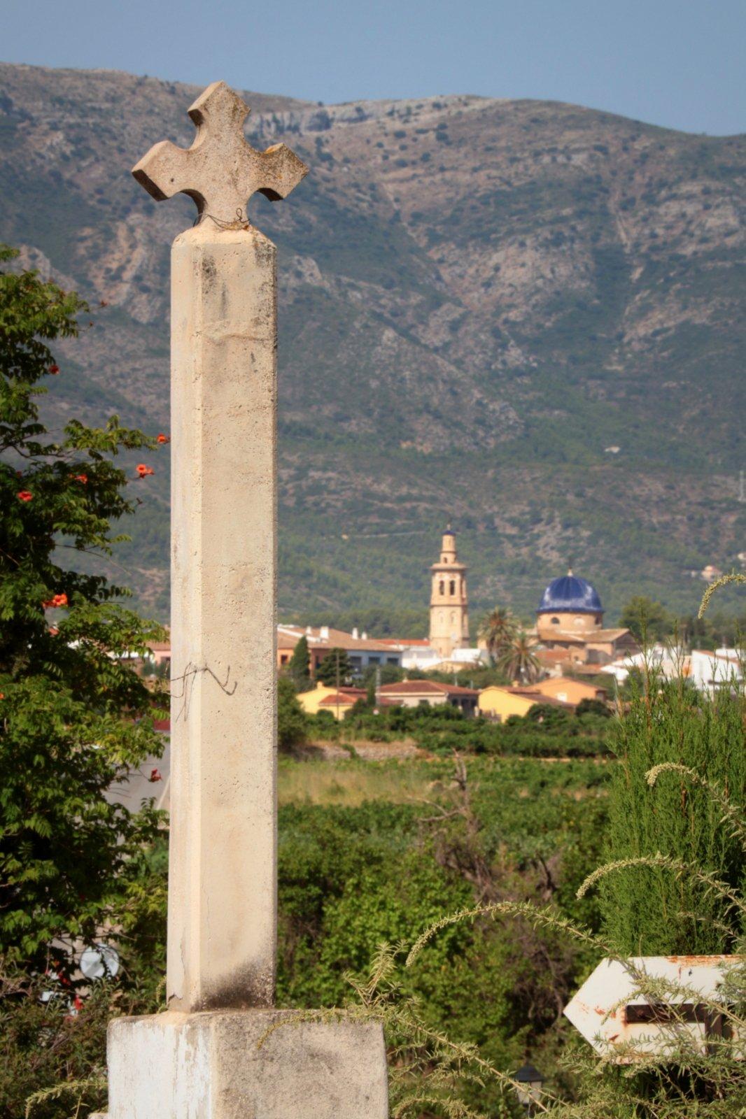 Foto cedida por Tourist Info Vall de Pop