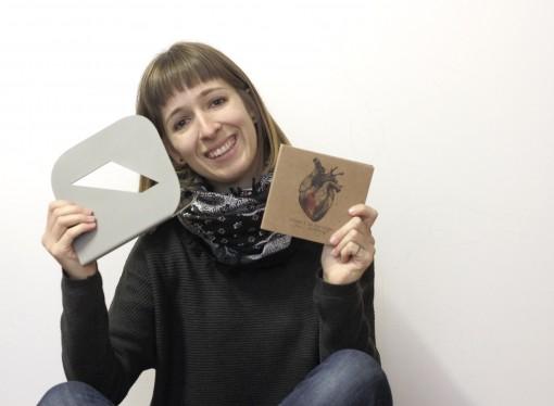 Alba López Soler gana el Premi Ovidi Montllor 2016 al mejor diseño