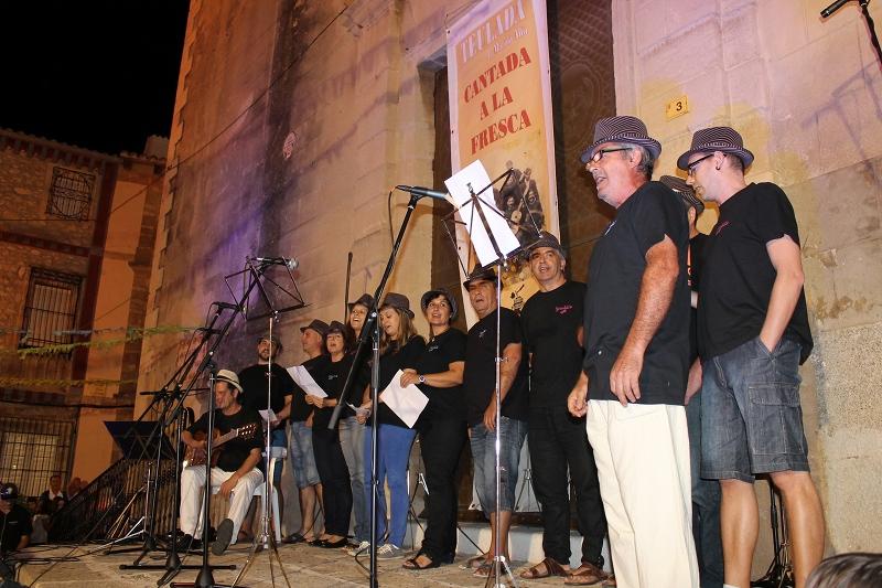 Foto cedida por la Colla El Falçó