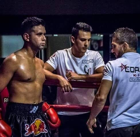 Mix Fight en Benidorm