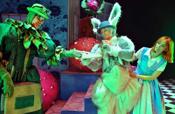 Estas Navidades las pasamos en familia en el Auditori Teulada Moraira