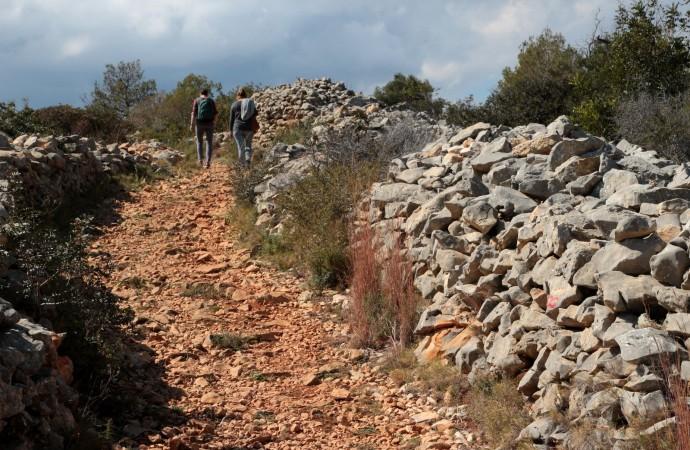 Caminos de piedra y agua para conocer La Vall de Pop