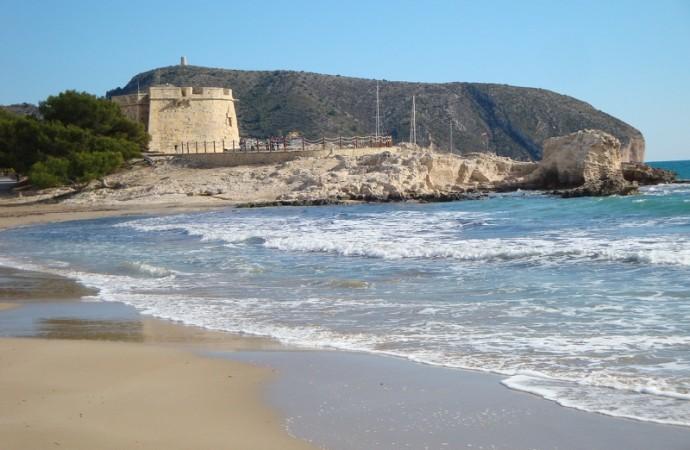 Senderismo mediterráneo por los miradores de Teulada-Moraira