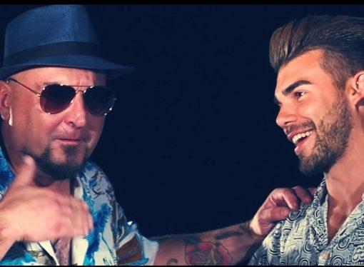Guillermo Fluxá & Carlos Segarra transforman al reggae el clásico de Los Rebeldes