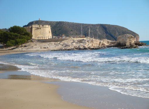 """Sumérgete este verano en las playas reinadas por el """"Azul"""""""